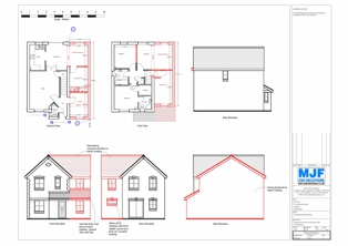 Plans Drawn Services   Extension Plans Drawn Swindon   Planning    House Plans  Extension Plans