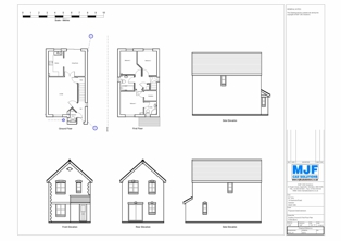 Plans Drawn Services | Extension Plans Drawn Swindon | Planning ...